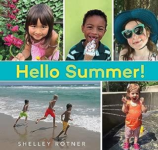 Hello Summer! (Hello Seasons!)