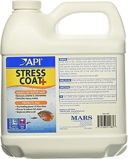 API Stress Coat Water Conditioner 64 fl.oz, Pack of 2