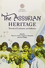 Assyrian Heritage: Threads of Continuity And Influence