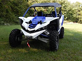 Best yamaha yxz1000r bumper Reviews