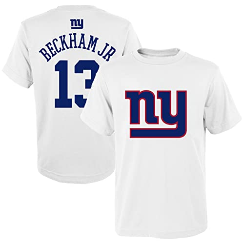 cheap for discount 389fb 33777 Odell Beckham Jr T Shirt: Amazon.com