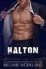 Halton: Vested Interest #6 Kindle Edition