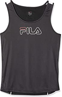 Fila Mens Luce Tank Top