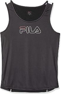 قميص رجالي بدون أكمام من Fila Luce