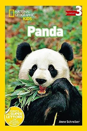 Panda. Livello 3. Ediz. a colori