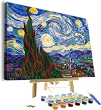 Best paint by number sets Reviews