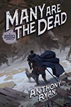 Many Are the Dead: A Raven's Shadow Novella (English Edition)