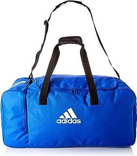 Adidas Kids' TIRO DU L Gym Bag, Black/White, NS