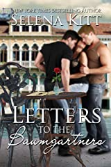 Letters to the Baumgartners Kindle Edition