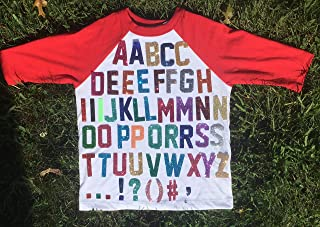 Best custom t shirts with glitter letters Reviews