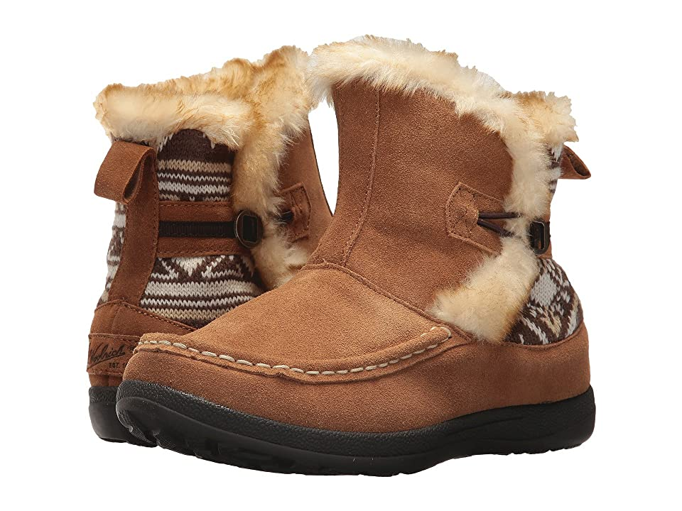 Woolrich Pine Creek II (Honey/Somerton) Women