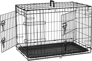 crate pad for chewers