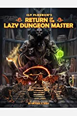 Return of the Lazy Dungeon Master Kindle Edition