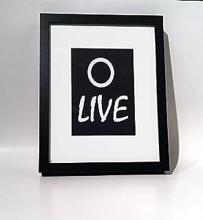 Live 2 Nuestra finalidad ES decorar sus espacios, con Cuadros creativos para crear ambientes unicos