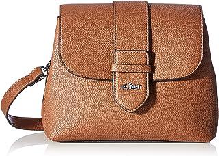 s.Oliver (Bags) 201.10.007.30.300.2055724, Bolso cruzado para Mujer, 8765, 1