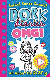 Dork Diaries OMG: All About Me Diary!;Dork Diaries