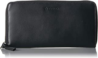 Cole Haan Kaylee Continental Zip Around Leather Wallet
