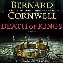 Death of Kings: Saxon Tales, Book 6