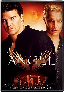 Angel - Tv Season 5