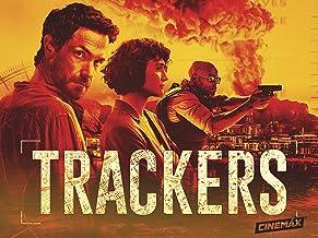 Trackers - Season 1