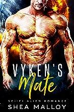 Vyken's Mate: Sci-fi Alien Romance