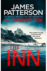 The Inn: Their perfect escape could become their worst nightmare Kindle Edition