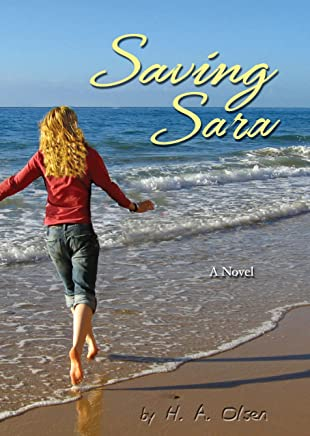 Saving Sara (Lone Palm Series Book 2) (English Edition)
