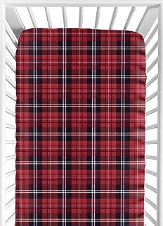 Amazon Com Crib Sheets Flannel Sheets Crib Bedding Baby