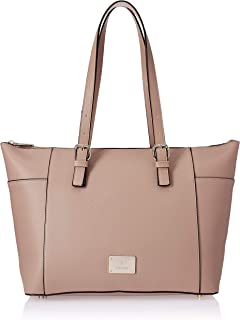 Van Heusen Women's Tote Bag (Beige)