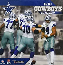 Best 2019 dallas cowboys calendar Reviews