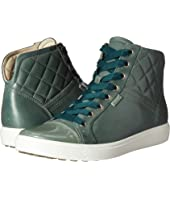 ECCO - Soft 7 Quilted High Top