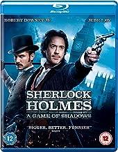 Sherlock Holmes: a Game of Sha