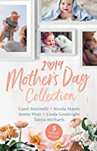 Mother's Day Collection 2019/The Doctor's Outback Baby/Impossibly Pregnant/Forgotten Mistress, Secret Love-Child/Winning the Single Mum's (Tennengarrah Clinic)