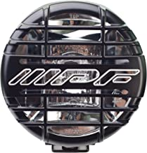 """ARB (968CSG) IPF 6"""" 55W Light with Grill - Pair"""