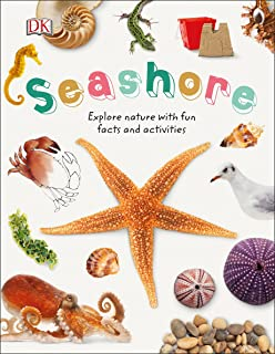 Best kid facts about seashells Reviews