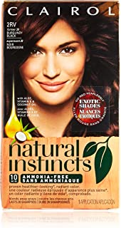 black walnut natural hair dye