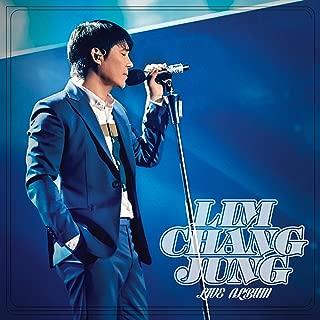 LIM CHANG JUNG LIVE ALBUM