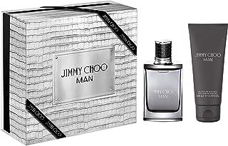 JIMMY CHOO Eau de Toilette and Shower Gel Set, 150 ml - Pack of 1