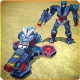 Fidget Spinner Robot War