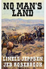No Man's Land (Jack Ballard Book 1) Kindle Edition
