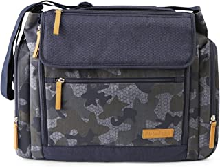 J is for Jeep Essential Duffel Diaper Bag