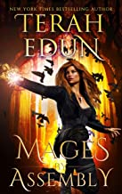 Mages By Assembly (Birthright Book 3)