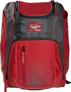 Rawlings Franchise Baseball/Softball Backpack Bag Series