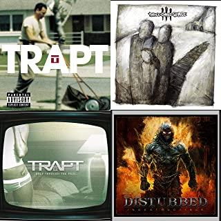 Trapt and More