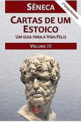 Cartas de um Estoico,Volume III eBook Kindle