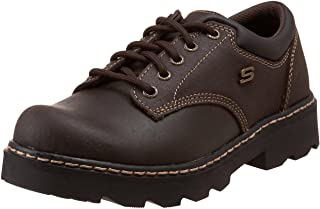 Skechers Womens Parties-Mate Oxford Shoes