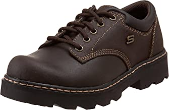 womens brown leather shoes