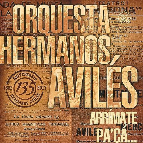 Amazon.com: Arrímate Pacá: Orquesta Hermanos Avilés: MP3 ...
