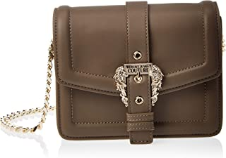 Versace Jeans Couture Crossbody for Women- Taupe