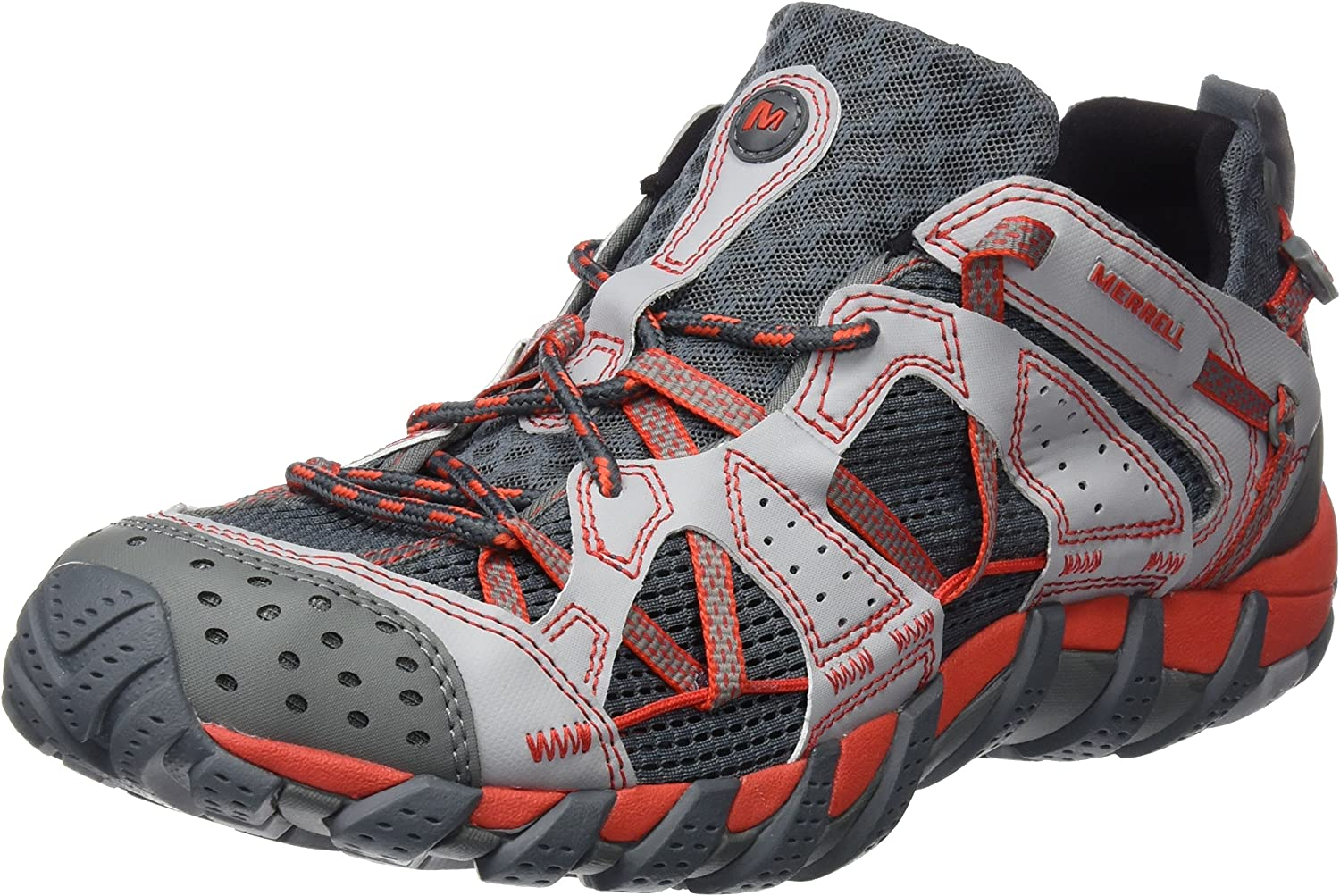 Merrell Men's Watepro Maipo Low Rise Hiking shoes